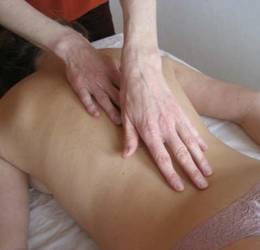 Spirituele agenda - Workshop Rug-, nek- en schoudermassage