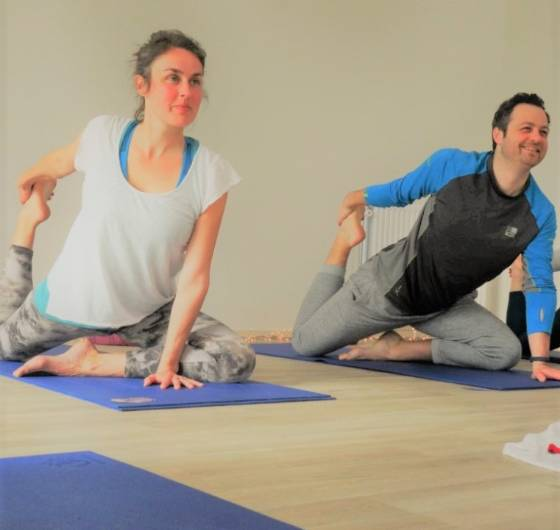 Spirituele agenda - Yoga weekend 'Yoga Relax'