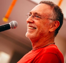 Spirituele agenda - Krishna Das Workshop