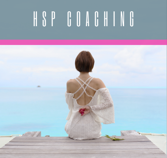 HSP coaching