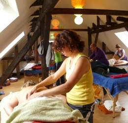 De Massage Cursus