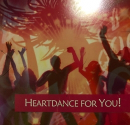 Spirituele agenda - Heartdance For You