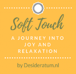 Spirituele agenda - Soft Touch ~ A Journey into Joy and Relaxation