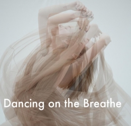 Spirituele agenda - Dancing on the breathe