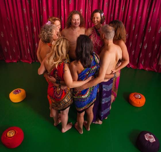 Spirituele agenda - Playful Abundance Tantra Workshop