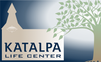 Logo van Katalpa Life Center